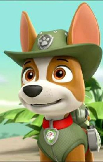 Paw Patrol Group Chat