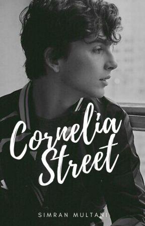 Cornelia Street by simranm17