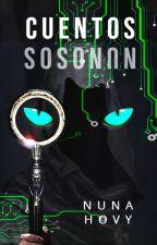 Cuentos Nunosos by NunaHovy