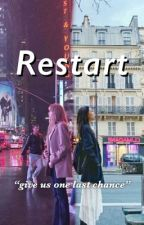 Restart [Jenlisa] by Trizzz24
