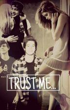 Trust Me... by Baruun
