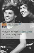Always In My Heart [Larry Stylinson] by sara_stylinston