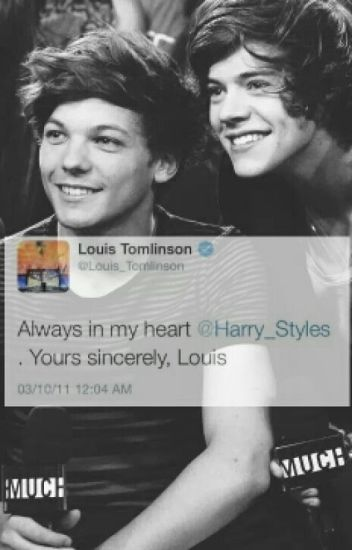 Always In My Heart [Larry Stylinson]