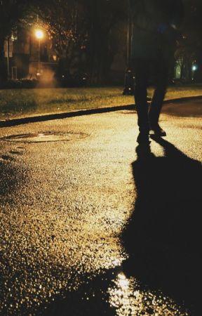Caminante en Noche Fría by Jorgeluis16