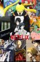 Anime X Reader by XxSkylar-Hiko_NalxX