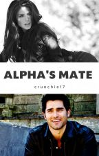 Alpha's Mate by crunchie17