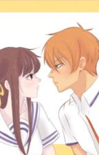 Fruits Basket x Reader One-Shots {Request Open} by TsundereGalaxy
