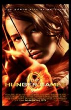 The Hunger Games Facts by jesstenbels