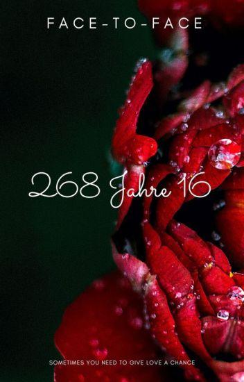 268 Jahre 16
