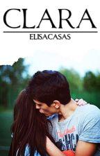 Clara (título provisional) by ElisaCasas