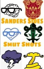 Sanders Sides smut shots  by f_is_for_fandom
