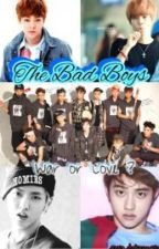 The Bad Boys [On Going] by xoxo_dokyungsoo
