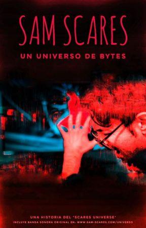 UN UNIVERSO DE BYTES  V.101 [inc. Banda Sonora] by sam-scares