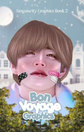 [CLOSED] Bon Voyage Graphics by GENIUS__LAB