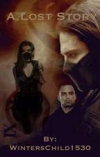 A Lost Story (A Marvel Fan Fiction) by beccyyy57