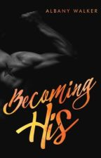 Becoming  by Reader-Writing