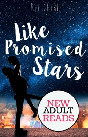 Like Promised Stars by _cynical