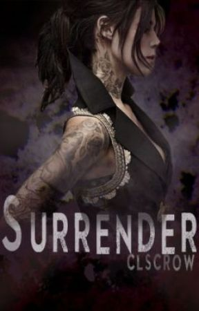 Surrender by CLSCrow