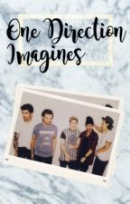 1D imagines by StarsOfMidnight