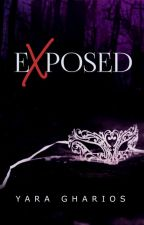 Exposed (MSW book 3) *COMPLETE* by SaharGhayar