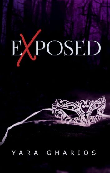 Exposed (MSW book 3) *COMPLETE*