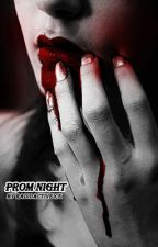 Prom Night by radioactiveice