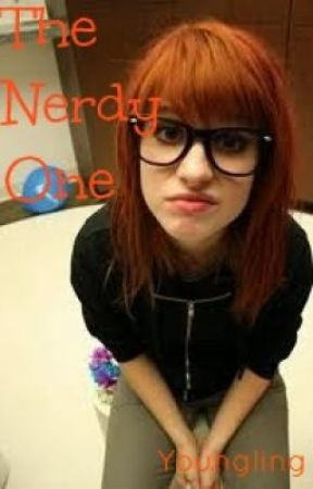 The Nerdy One by youngling