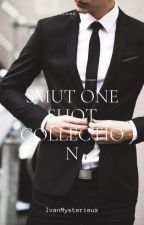 Smut one shot book II by IvanMatsunaga