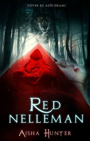 Red Nelleman by Aisha_Hunter