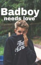 Badboy needs love by N33DaTree
