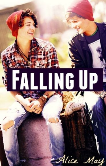 Falling Up (A Larry Stylinson FanFic)