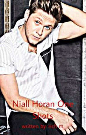 Niall Horan One Shots ( smut )  by MrStyles_TPWK