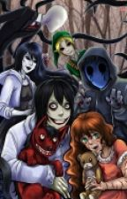 Ask The Creepypastas and Truth or Dare by likes-to-read-a-lot