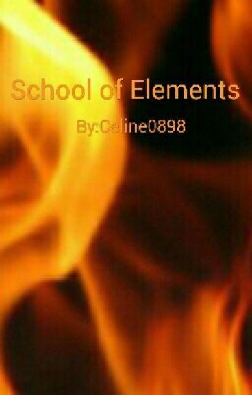 School of Elements   Teil 1