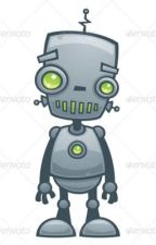 My Robot (Revamped for publication) by Andrew_Mosier