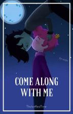 Come Along With Me ||Gumlee|| (BoyxBoy) WATTYS2017 by ThisIsntRealTime