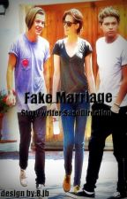 Fake marriage by SasoDirection