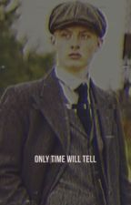 Only time will tell by permissionGeorge