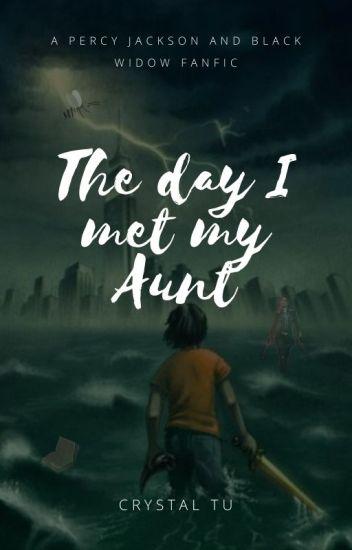 The day I met my aunt