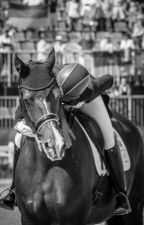 The Eventer by I_Love_Eventing_74