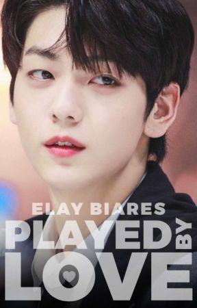 Played by Love (Villanueva series #3) by Elrosey