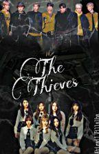 The Thieves  by AbigailVillalba128