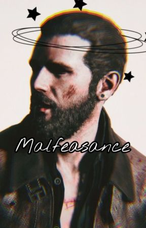 ||Malfeasance ||John Seed X Reader|| by WigglySwiggly