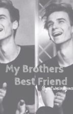 My Brothers BestFriend - Joe Sugg (smut) by YoutubrImagines