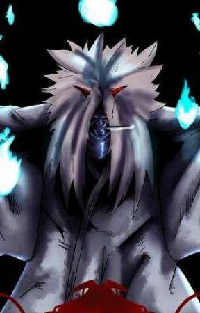 Naruto Champion of Shinigami by Kitsuneokamu
