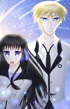 The Legends: Crystal Flower: Volume 1 by the_legends_novels