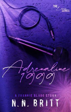 Adrenaline 1999 by NataliaBritt