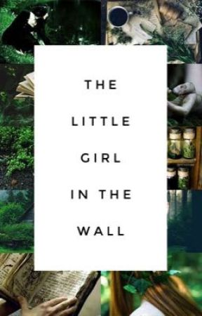 The Little Girl in the Wall  by AshleyOlivierAuthor
