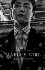 Mafia's Girl  |  J.JK by __Jiminiesstars__