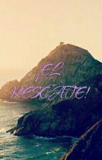 El Rescate by msco93